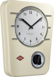 Kitchen clock Classic Line