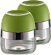 Spice Storage Canisters
